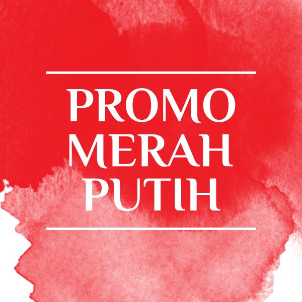 PROMO MERAH PUTIH