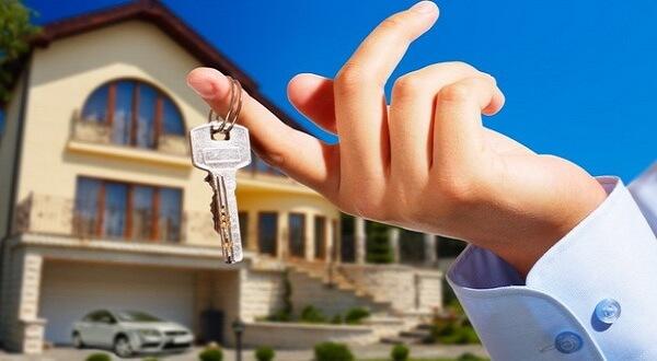 Membeli Rumah di Kawasan Perumahan